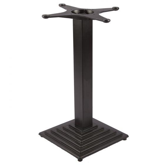 AZ14 Black Table Base