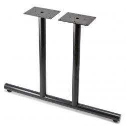 AS36TT Black Table Base