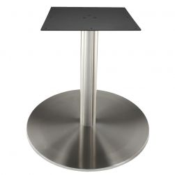 RFL750 Stainless Steel Table Base