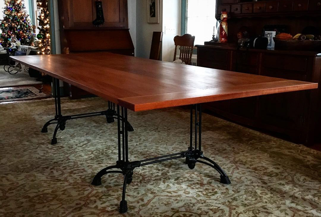 Bruni 2 x 2 Table Bases